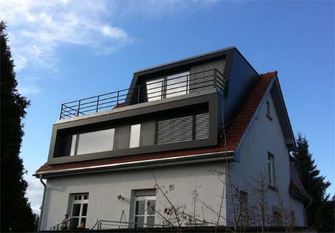 umbau und erweiterung wohnhaus v bischmisheim On fh hamburg architektur